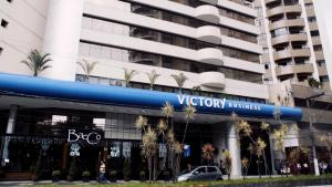 Victory Business Hotel, Hotely  Juiz de Fora - big - 31
