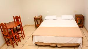 Master Double or Twin Room
