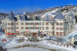 Photo of Residence Inn By Marriott Mont Tremblant Manoir Labelle