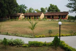 Kingfisher Jungle Resort