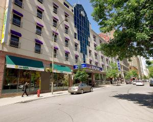 Photo of Best Western Plus Montreal Downtown  Hotel Europa