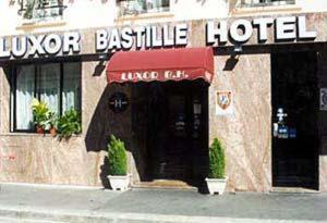 Photo of Luxor Bastille Hotel