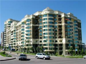Fantasia Apartments Almaty