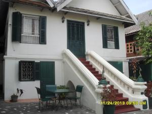 Photo of Sayo Naga Guesthouse