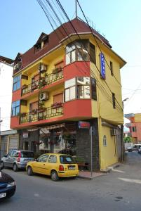 Photo of Alpin Hotel Tirana