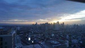 Light Residences by Majvine, Apartmány  Manila - big - 34