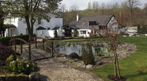 Glazert Country House Hotel in Lennoxtown, East Dunbartonshire, Scotland