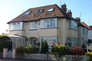 Cornerways Guest House in Oxford, Oxfordshire, England