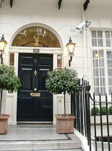 Hart House Hotel in London, Greater London, England