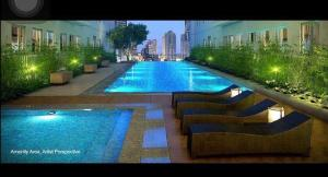 LIVE IN STYLE 1 BEDROOM CONDO UNIT, Apartmanok  Manila - big - 30