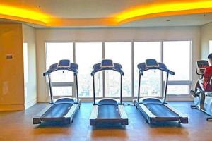 LIVE IN STYLE 1 BEDROOM CONDO UNIT, Apartmanok  Manila - big - 13
