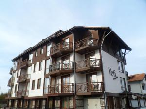 Photo of Yeti Self Catering Apartments