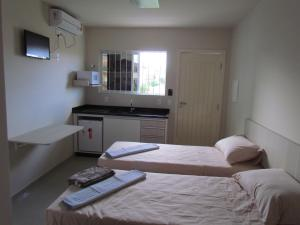 Double or Twin Room Annex