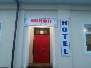 Minor Hotel, Hotely  Tashkent - big - 20