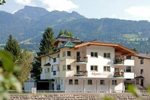 Appartements Alpenkristall: hotels Zell am Ziller - Pensionhotel - Hotels