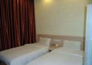 Yuhang Business Hotel room photos