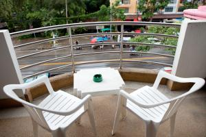 Phranang Place, Hotels  Ao Nang Beach - big - 3