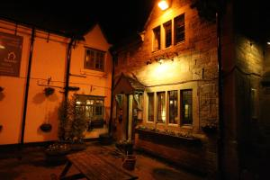 The Tollgate Inn in Bradford on Avon, Wiltshire, England