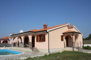 Apartments Villa Rosette
