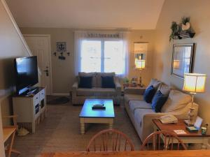 Deluxe Two Bedroom Superior Townhouse