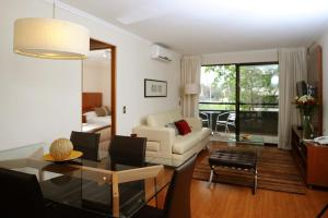 Appartamento Time Apartment, Santiago