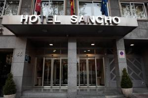 Hotel Hotel Sancho, Madrid