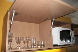 Studio with Kitchenette (2 Adults)