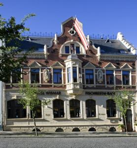 Photo of Restaurant & Hotel Wismar