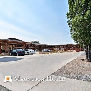 Photo of Magnuson Hotel Adobe Holbrook