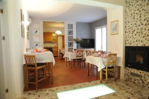 B&B Gregory House, Bed and breakfasts  Treviso - big - 36