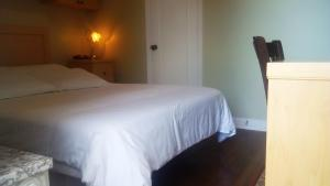 Queen Room with Rooftop Terrace and Shared Bathroom