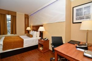 Best Western Plus Envy Hotel