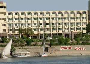 Photo of Philae Hotel Aswan