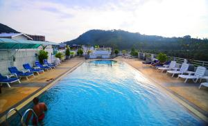 Photo of Arita Hotel Patong