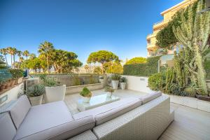 - Appartement l'Age d'Or - Hotel Cannes, France