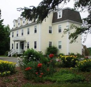 Photo of Des Barres Manor Inn