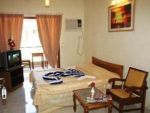 Goveia Holiday Resorts, Hotel  Candolim - big - 3