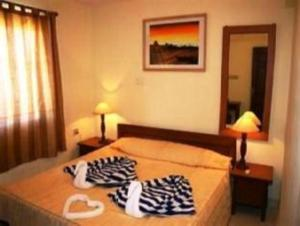 Goveia Holiday Resorts, Hotels  Candolim - big - 4