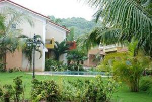 Goveia Holiday Resorts, Hotels  Candolim - big - 25