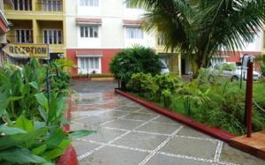 Goveia Holiday Resorts, Hotels  Candolim - big - 24