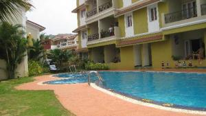 Goveia Holiday Resorts, Hotels  Candolim - big - 16