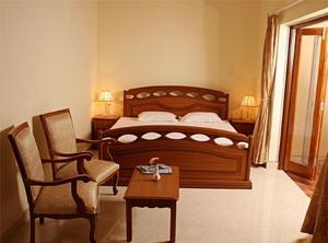 Goveia Holiday Resorts, Hotel  Candolim - big - 2