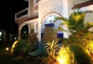 Goveia Holiday Resorts, Hotels  Candolim - big - 27