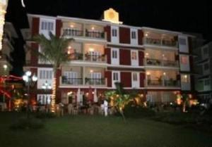 Goveia Holiday Resorts, Hotels  Candolim - big - 26