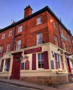 Albergo Waterfront - York - Yorkshire and Humberside - Regno Unito