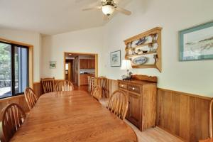 Grouse 6 Holiday Home, Case vacanze  Sunriver - big - 34