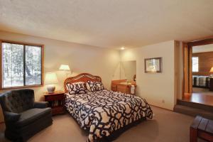 Grouse 6 Holiday Home, Case vacanze  Sunriver - big - 42