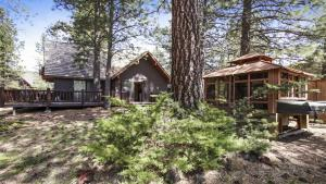 Crag 10 Holiday Home, Holiday homes  Sunriver - big - 26