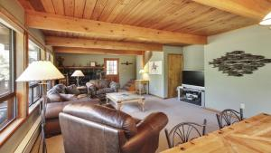 Crag 10 Holiday Home, Holiday homes  Sunriver - big - 34