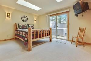 Look Out Lane 8 Holiday Home, Case vacanze  Sunriver - big - 32